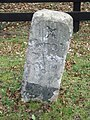 Old Milestone - geograph.org.uk - 1211569.jpg