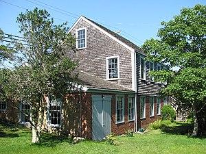 Old Mill (West Tisbury, Massachusetts) - Old Mill
