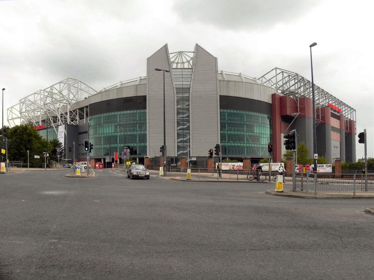 Manchester Cricket Ground Hotel