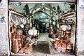 Old bazaar of Yazd.jpg