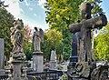 Old cemetery in Piotrkow 09.jpg