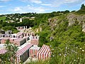 Old quarry near Bleadon - geograph.org.uk - 1414836.jpg