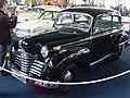 Oldtimer Expo 2008 - 021 - Opel Olympia.jpg