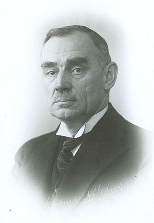 Ole Ludvig Bærøe - Ole Ludvig Bærøe.