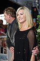 "Olivia Newton John and John ""Amazon John"" Easterling (6707503169).jpg"
