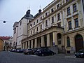 Olomouc, Žerotínovo náměstí, dominikánský klášter.jpg