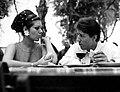 Ombretta Colli and Giorgio Gaber, 1960s.jpg