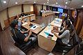 Opening Session - Workshop for Organising World Robot Olympiad - NCSM - Kolkata 2016-06-13 4510.JPG