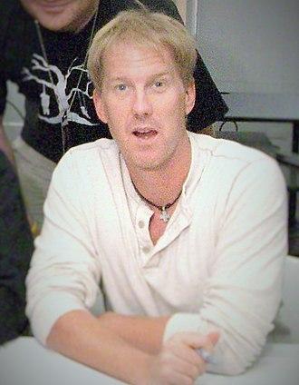 Gregg Hughes - Hughes in 2007