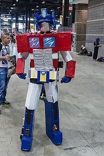 Optimus Prime (14034701396).jpg
