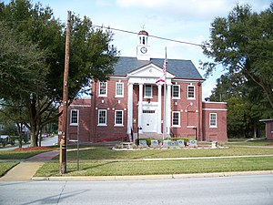 Orange City, Florida - Orange City Town Hall