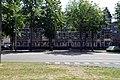 Oranjesingel 5-7-9 Nijmegen Neorenaissance. Bouwjaar 1892.jpg