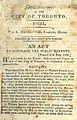 Ordinances of the City of Toronto 1834.jpg