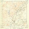 Ordnance Survey Sheet NT 15 West Linton, Published 1955.jpg