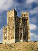 Orford Castle Keep