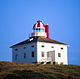 Leuchtturm Cape Spear