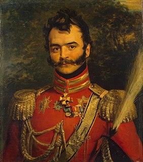 Vasily Orlov-Denisov Russian general
