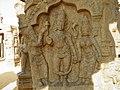 Ornate Pillar, Lepakshi, AP (2).jpg