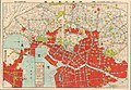 Osaka Mainichi Shimbun Map of Tokyo after Kanto Earthquake.jpg