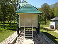 Osborne House Bathing Machine.JPG
