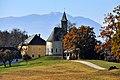 Ossiacher Tauern Tauern Kirchlein 01112009 40.jpg