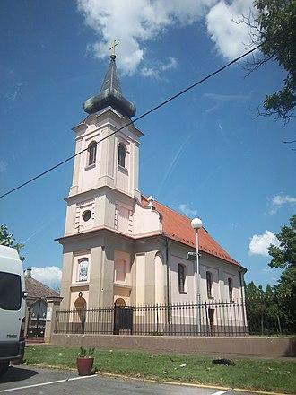 Ostrovo, Croatia - Image: Ostrovo 4 Острово 4