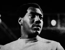 Redding im Januar 1967