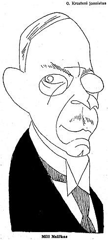 Hugo Raudsepp (1932)