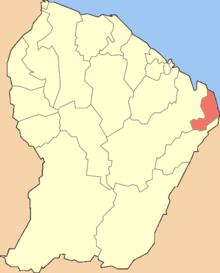 Ouanary - Wikipedia