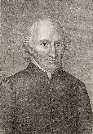 Voltlage - Bernhard Heinrich Overberg