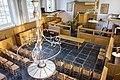 Overzicht kerkzaal, Hervormde Kerk Kwadijk 01.jpg