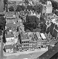 Overzicht van af Westertoren naar het noord-oosten - Amsterdam - 20010819 - RCE.jpg