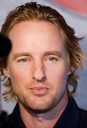 Owen Wilson - Wilson in May 2007