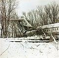 Ozark Air Lines Flight 982 after accident 2.jpg