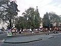 Pátzcuaro, Michoacán en Diciembre 2019 001.jpg