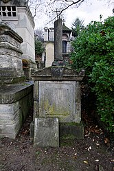 Tomb of Chevey