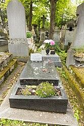 Tomb of Bourdin