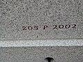 Père-Lachaise - Division 57 - Lecreux 02.jpg