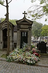 Tomb of Delaunay-Veron