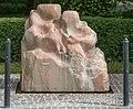 Pörtschach Hans-Pruscha-Weg Skulptur Die Familie von Prof. Hans Muhr 20062016 3363.jpg