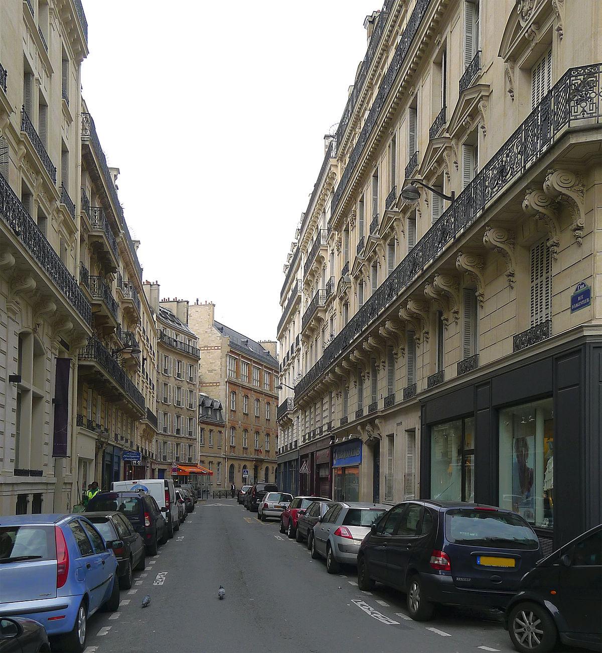 Rue d 39 argenteuil wikip dia - Piscine argenteuil ...
