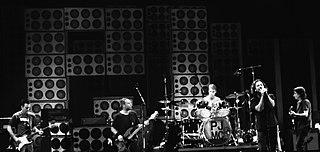 Pearl Jam American band