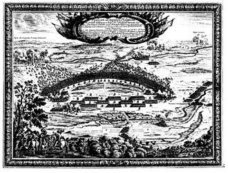 Battle of Filipów - Battle of Filipów by Erik Dahlberg