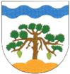 Wappen von Leoncin