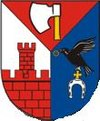 Coat of arms of Sterdyń
