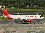 PR-OCD Avianca Brasil Airbus A320-200 - cn 6173 (19025326659).jpg