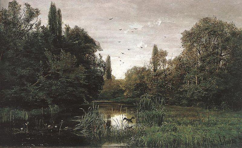 File:Paál László - 1870 - Mocsaras táj.jpg