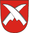 Coat of arms of Pačlavice
