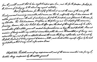 Page 511 letter (The Life of Matthew Flinders).jpg