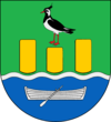 Coat of arms of Pahlen